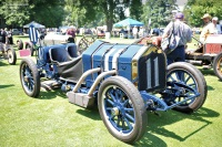 1912 National Speed Car