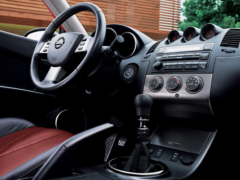 2006 nissan altima image photo 28 of 31 rh conceptcarz com nissan altima coupe manual 2009 nissan altima coupe manual used