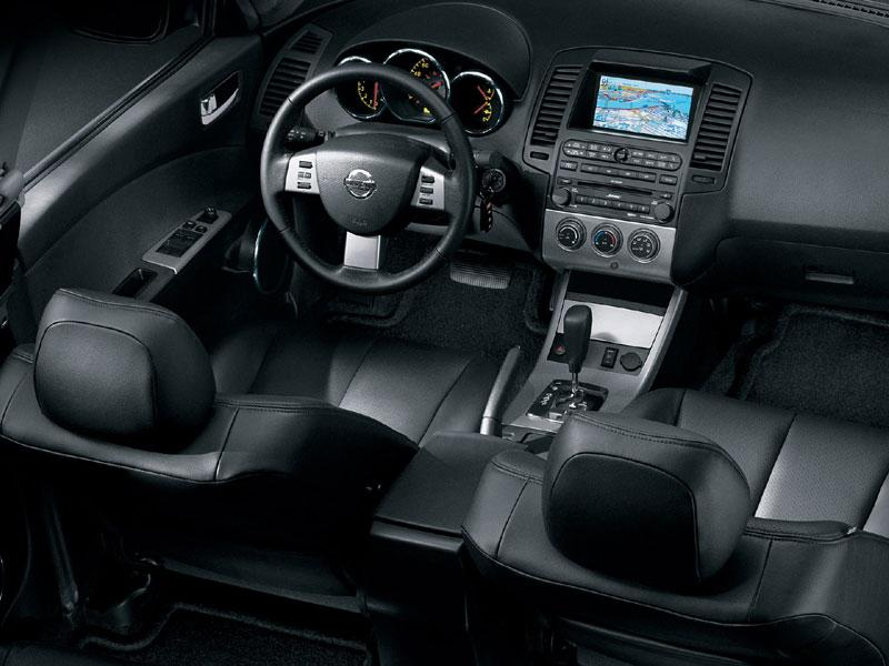 Exceptional 2006 Nissan Altima Thumbnail Image