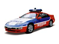 1989 Nissan 300ZX image.