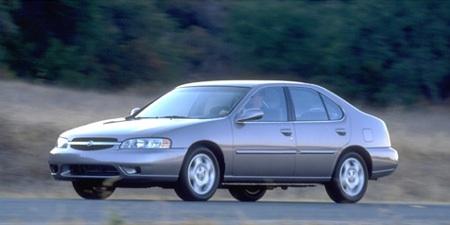 2018 Nissan Altima >> 2001 Nissan Altima Image. Photo 3 of 7