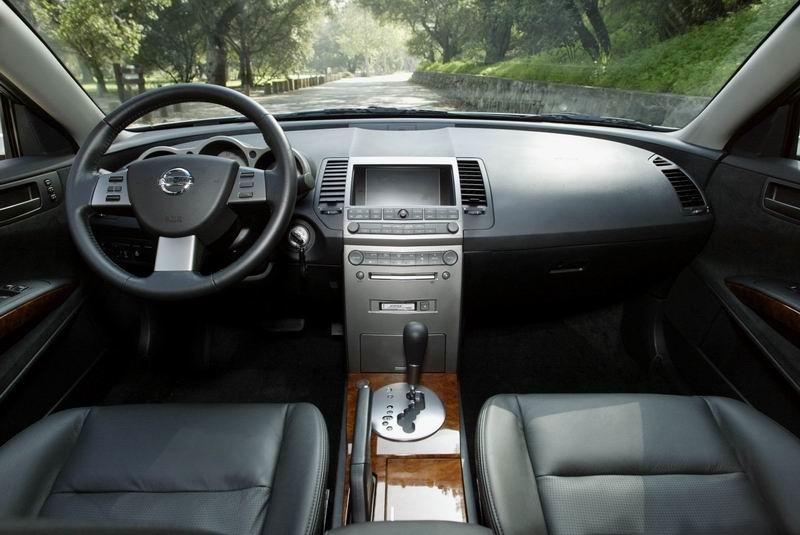 2004 Nissan Maxima Image. https://www.conceptcarz.com ...
