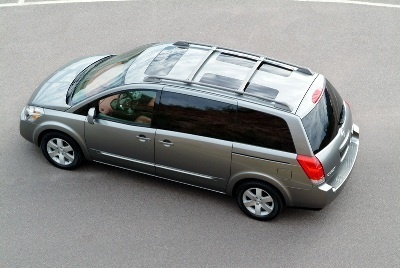 2004 Nissan Quest Image. Photo 12 of 18