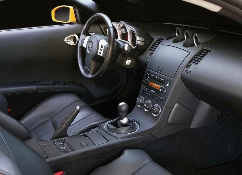 2005 Nissan 350z Image Photo 1 Of 49