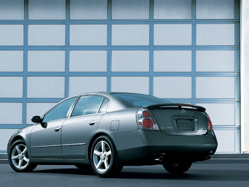 2006 Nissan Altima Wallpaper And Image Gallery
