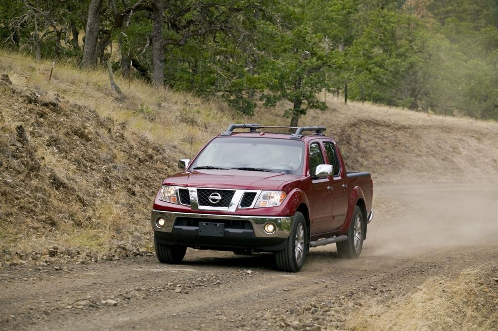2010 Nissan Frontier News And Information Conceptcarz Com