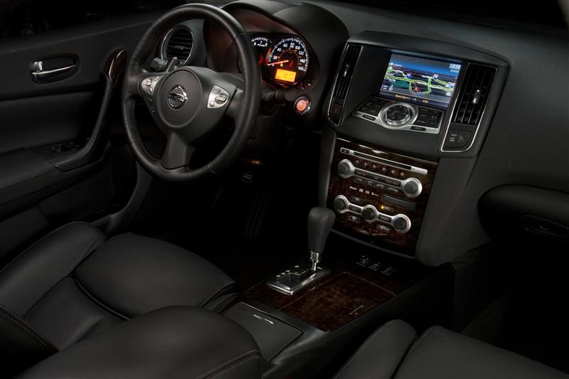2010 Nissan Maxima Image Photo 4 Of 51