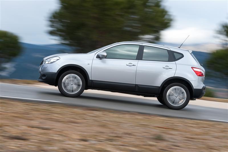2010 Nissan Qashqai