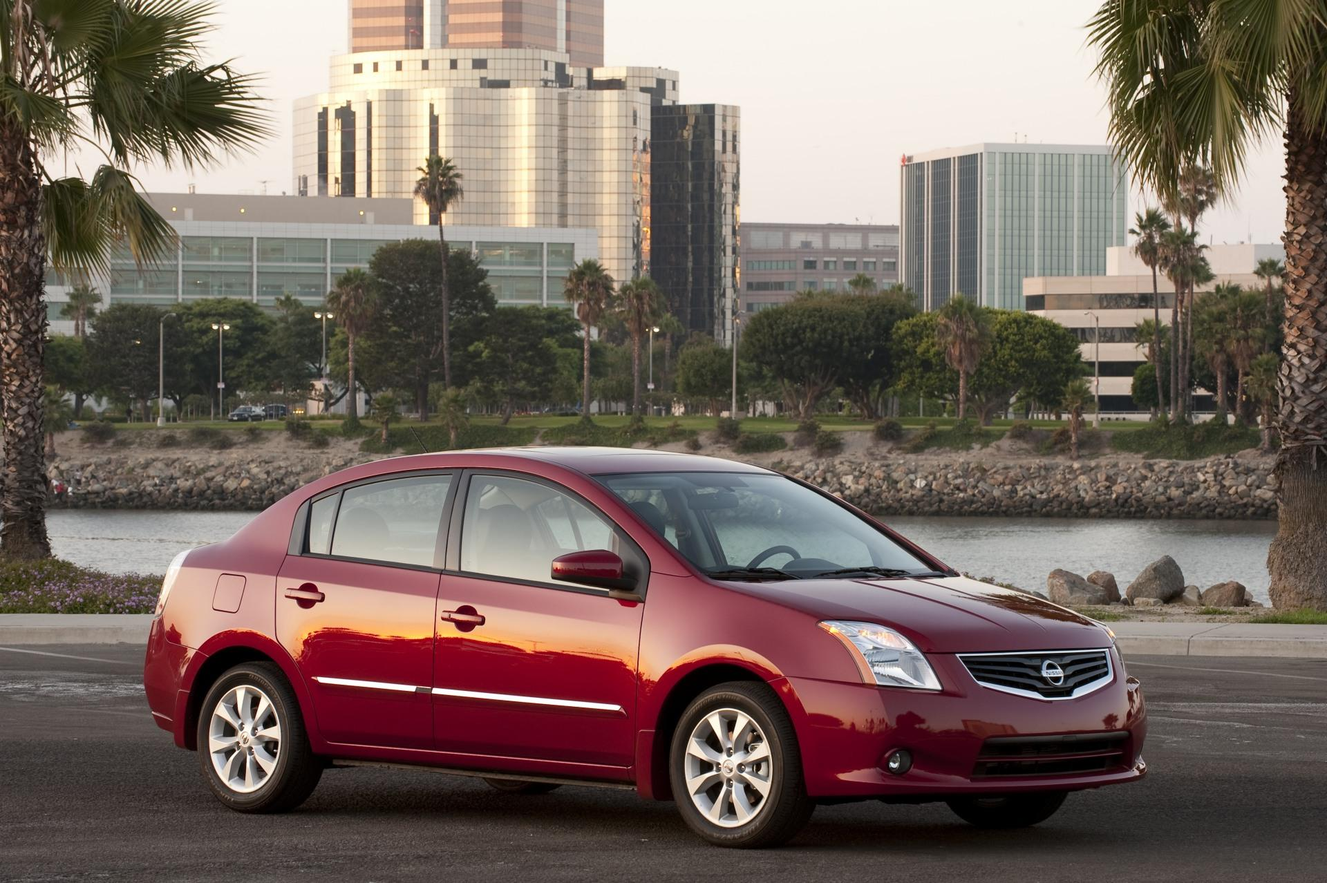 2010 Nissan Sentra News and Information | conceptcarz.com