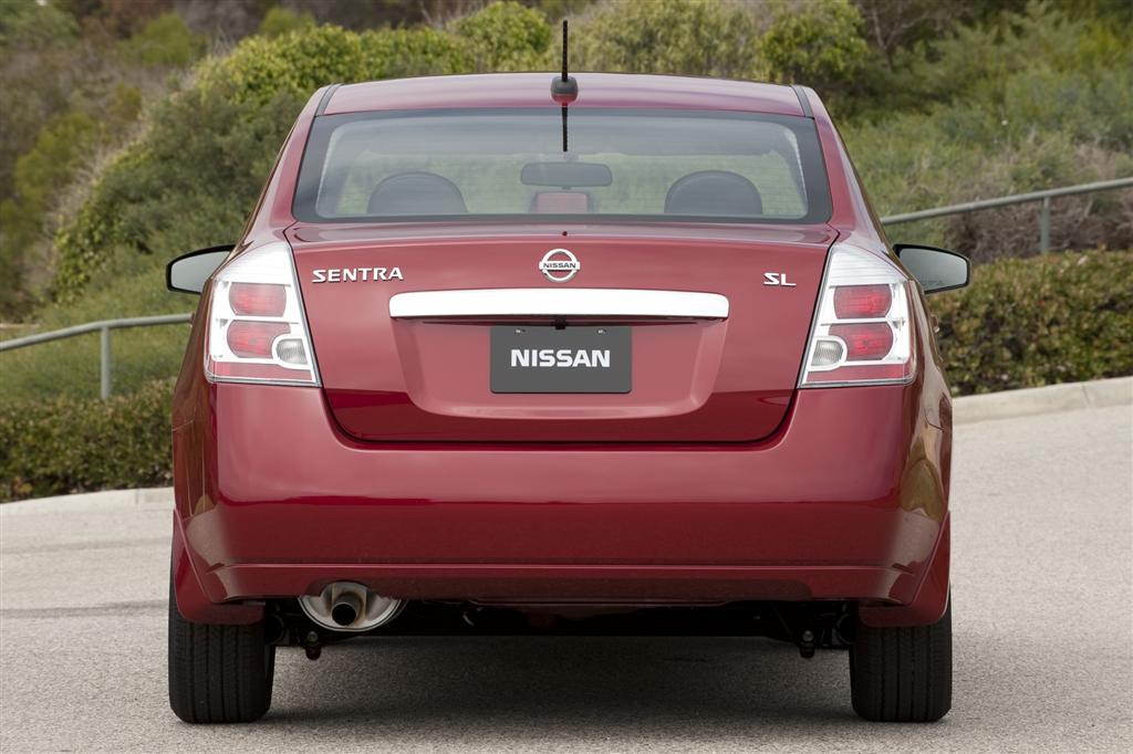Nissan Intelligent Key >> 2010 Nissan Sentra News and Information - conceptcarz.com