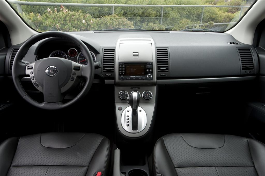 2010 Nissan Sentra Conceptcarz Com