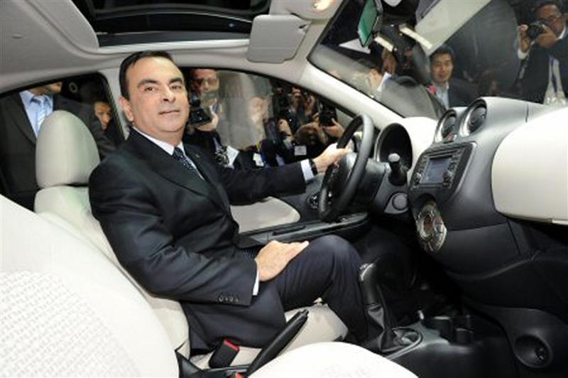 2011 Nissan Micra thumbnail image