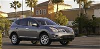 Nissan Rogue Monthly Sales