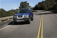 Image of the XTerra