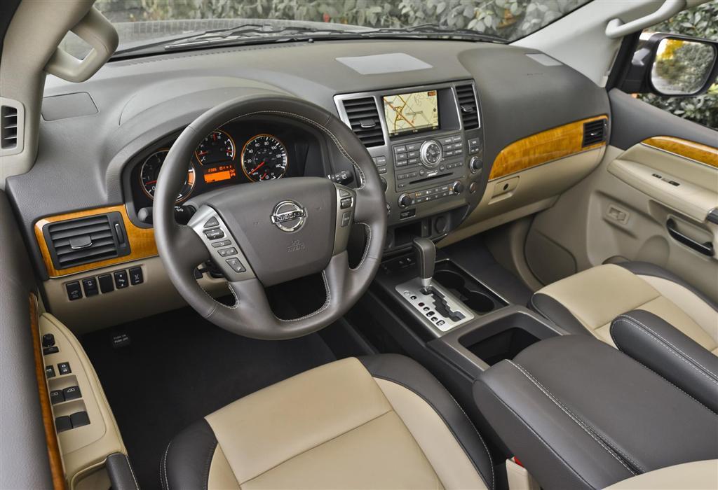 2013 Nissan Armada News and Information | conceptcarz.com