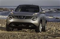 Nissan Juke Monthly Vehicle Sales