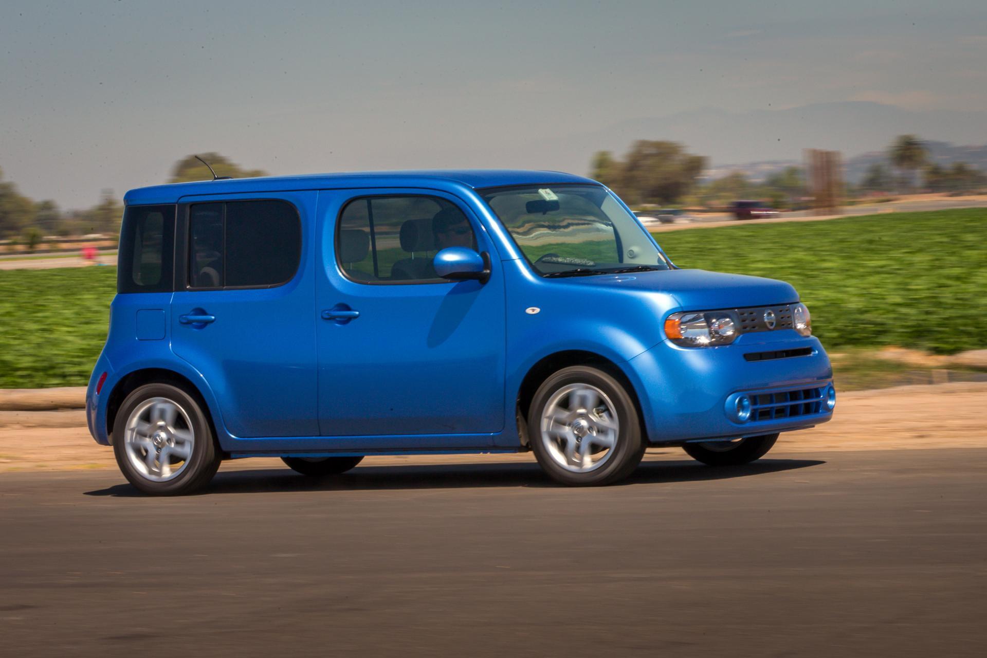2014 Nissan Cube News and Information | conceptcarz.com