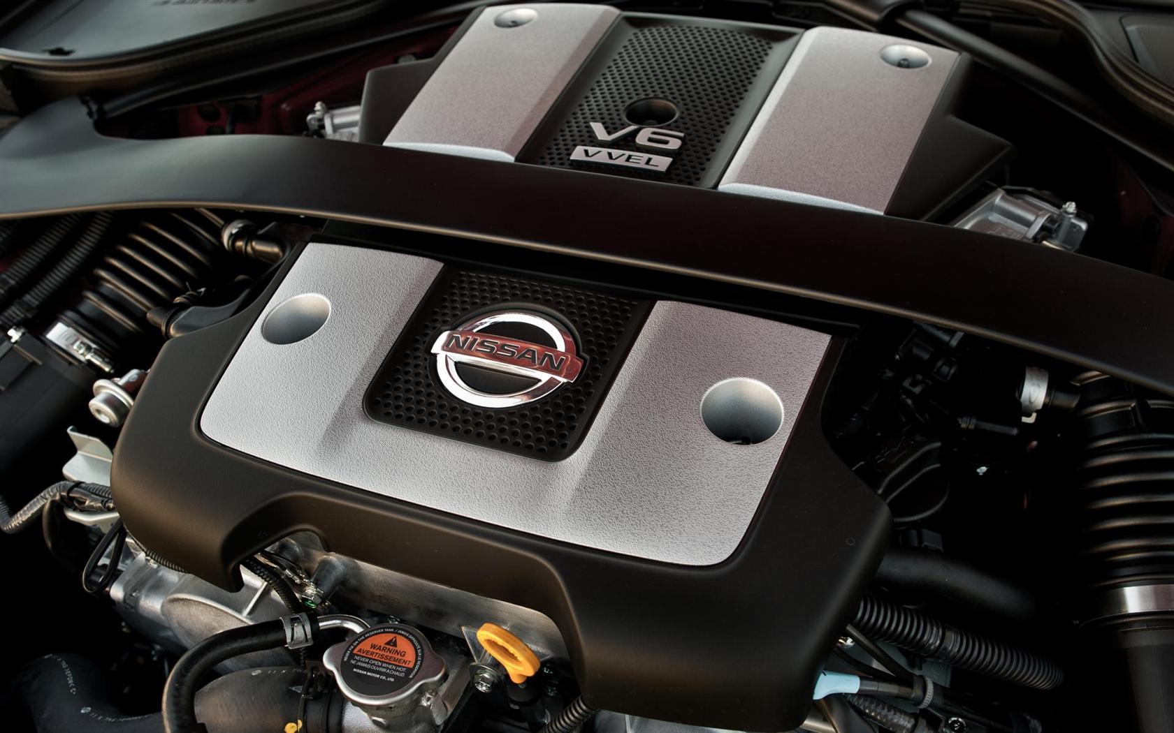 2014 Nissan 370Z Image. Photo 14 of 28