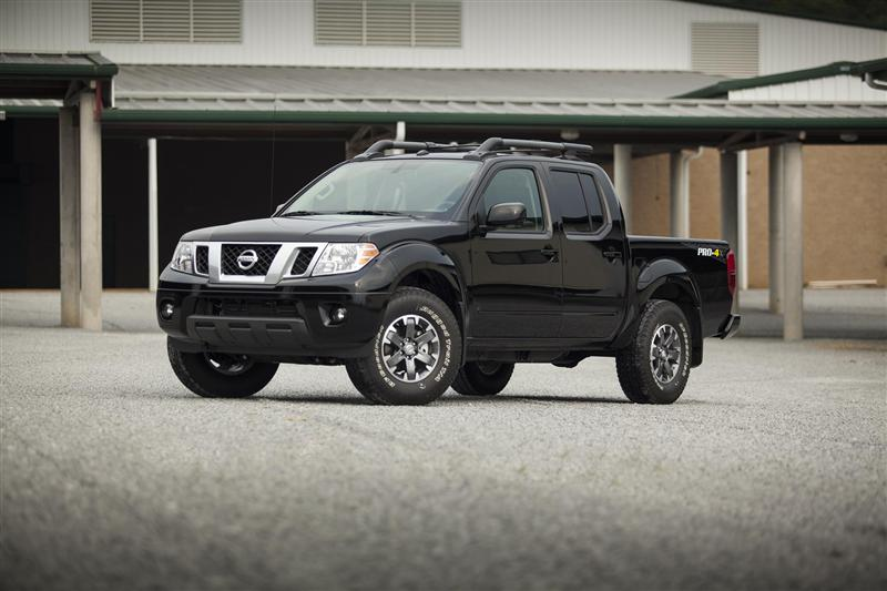 2015 Nissan Frontier News And Information Conceptcarz