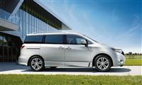 Nissan Quest Monthly Vehicle Sales