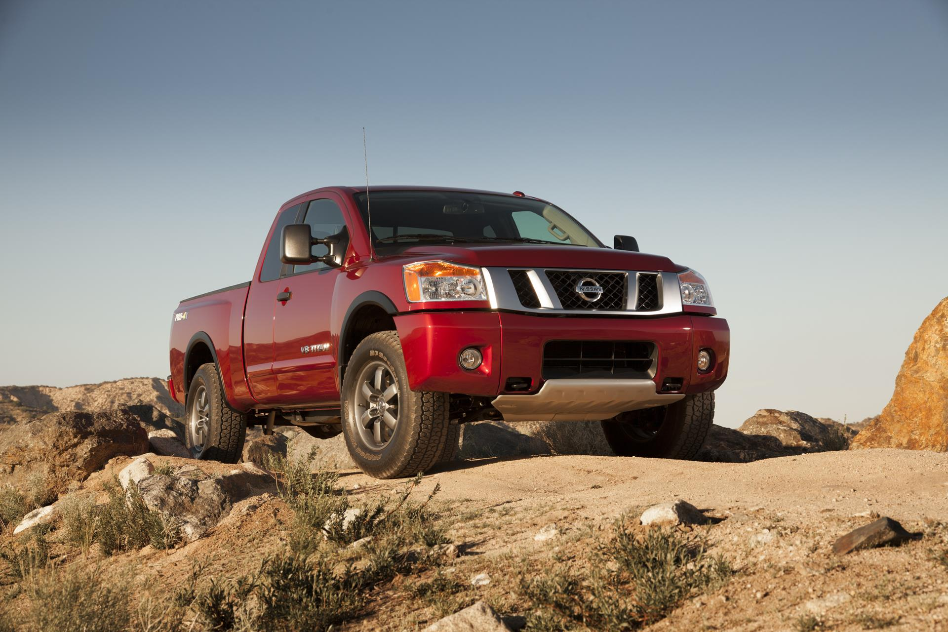 to xd the cummins truck news new nissan power titan feature mountains equipment
