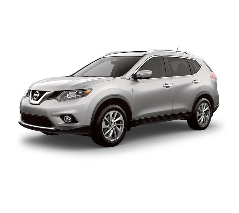 2018 Nissan Rogue >> 2015 Nissan Rogue Image. Photo 2 of 19
