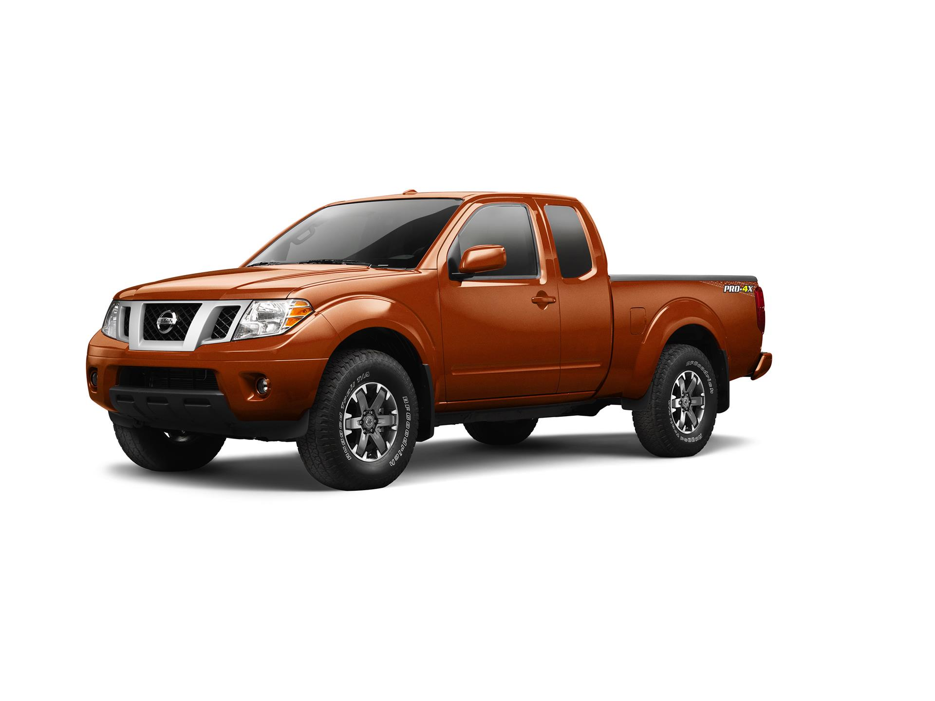 2016 Nissan Frontier News and Information - conceptcarz.com