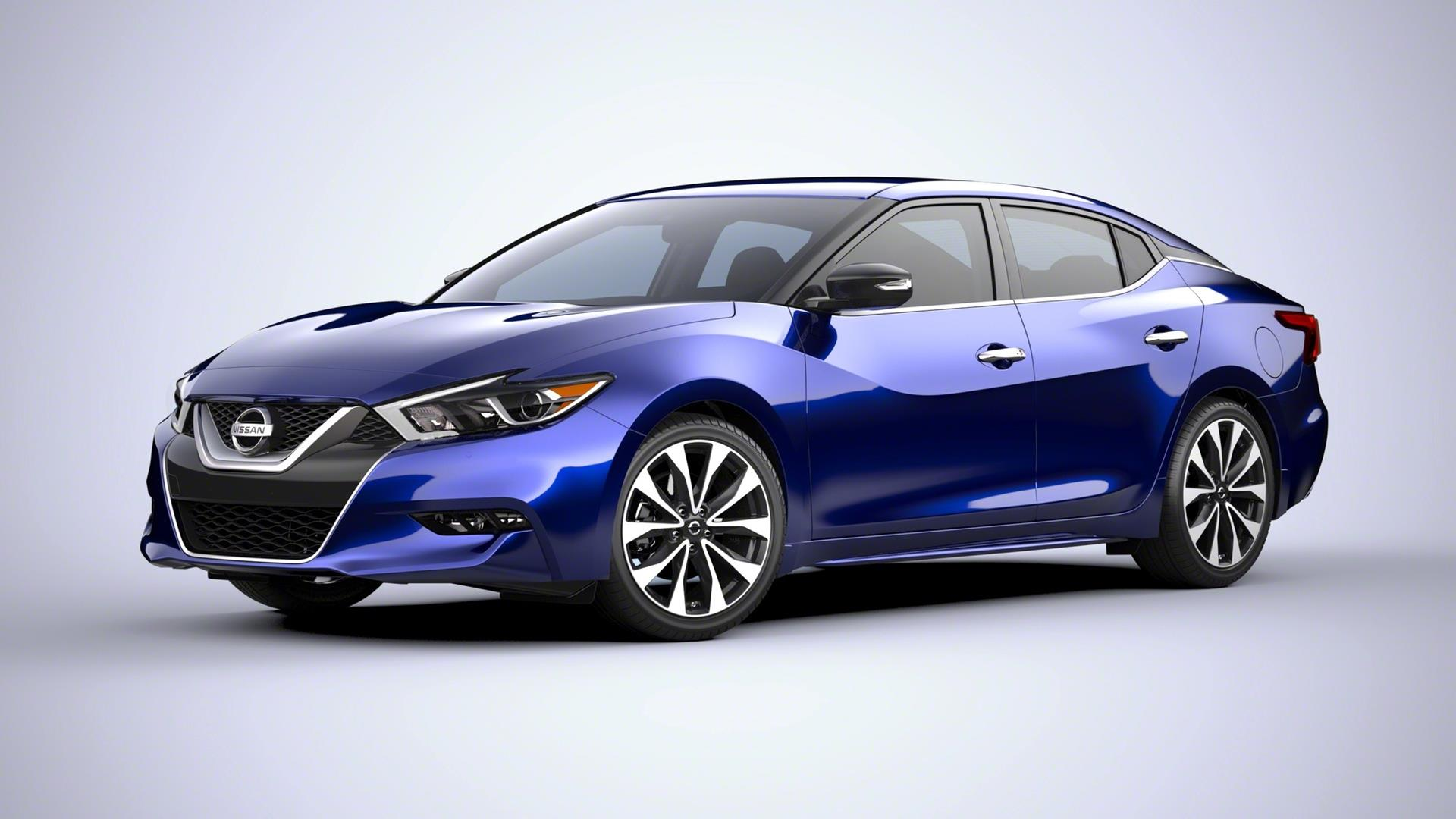 2016 nissan maxima news and information. Black Bedroom Furniture Sets. Home Design Ideas