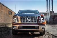 Nissan Titan Monthly Sales