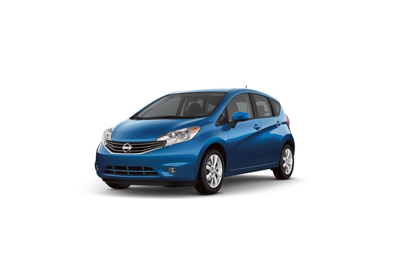 2016 Nissan Versa Note Image. Photo 9 of 14