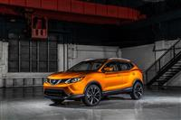 2017 Nissan Rogue Sport image.