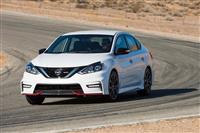 2017 Nissan Sentra NISMO thumbnail image