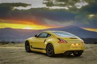 Image of the 370Z Heritage Edition