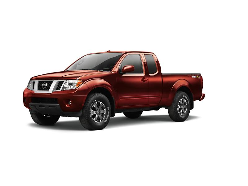 2018 Nissan Frontier News and Information | conceptcarz.com
