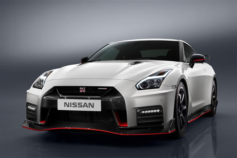 2018 Nissan Gt R Nismo News And Information