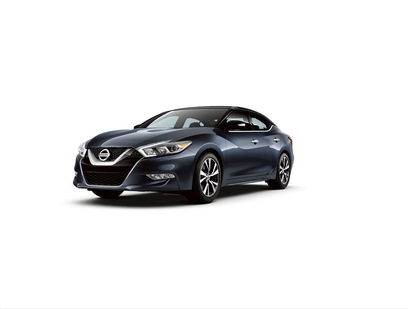Nissan Maxima pictures and wallpaper