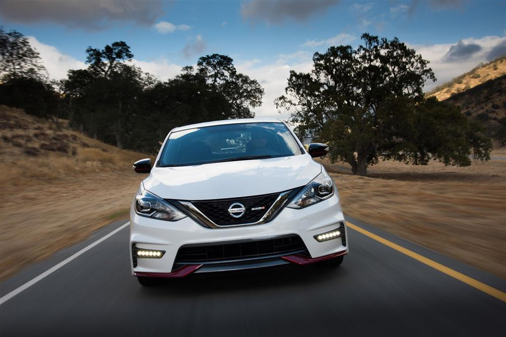 2018 Nissan Sentra Nismo News And Information