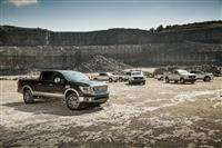 Nissan Titan Monthly Vehicle Sales