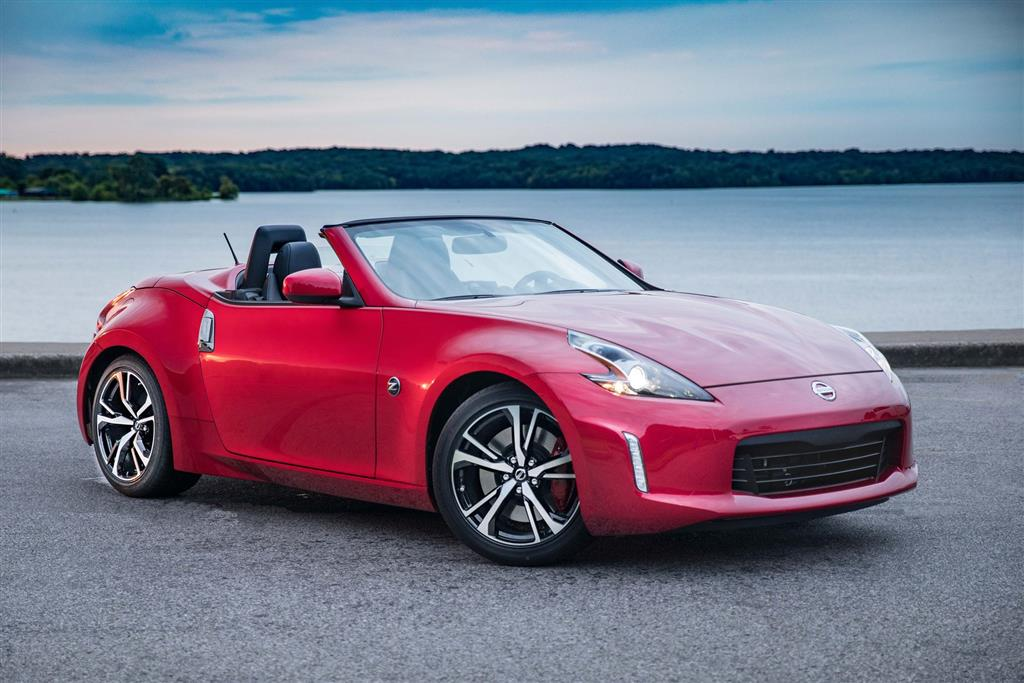 2019 nissan 370z news and information