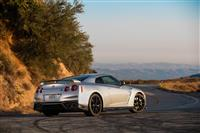 Nissan GT-R Monthly Vehicle Sales