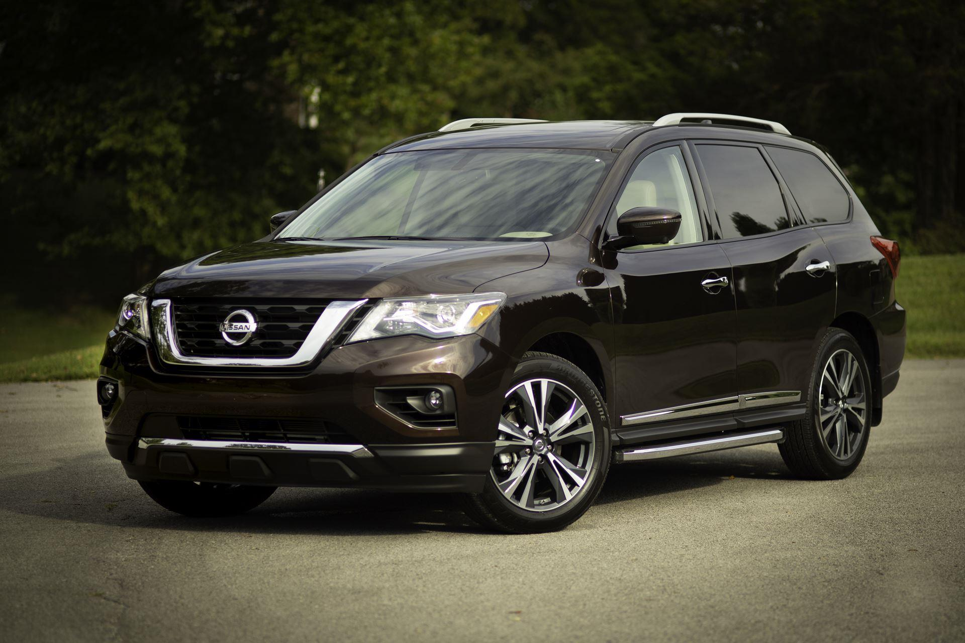 2019 Nissan Pathfinder News And Information 2014 Trailer Harness