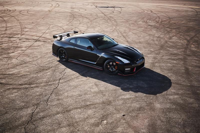 2019 Nissan Gt R Nismo Image Photo 24 Of 37