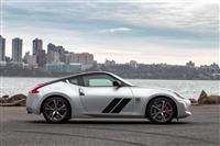 Image of the 370Z 50th Anniversary Edition