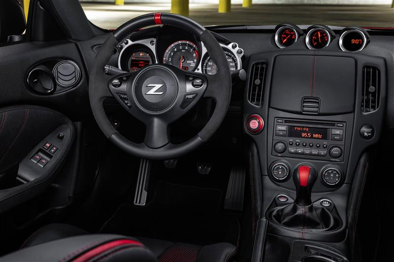 2020 Nissan 370z 50th Anniversary Edition Image Photo 2 Of 22