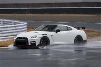 Image of the GT-R Nismo