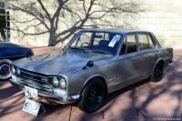 1970 Nissan Skyline 2000GT-R image.