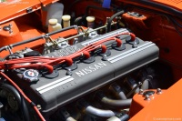 1971 Nissan Fairlady Z 432