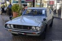 1973 Nissan Skyline H/T 2000GT-R image.
