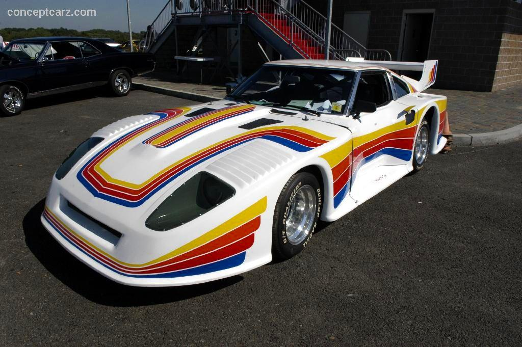 1980 Nissan 280ZX Race Car History, Pictures, Value ...