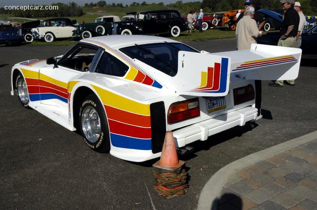 nissan future race car - photo #40